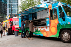 buying a food truck