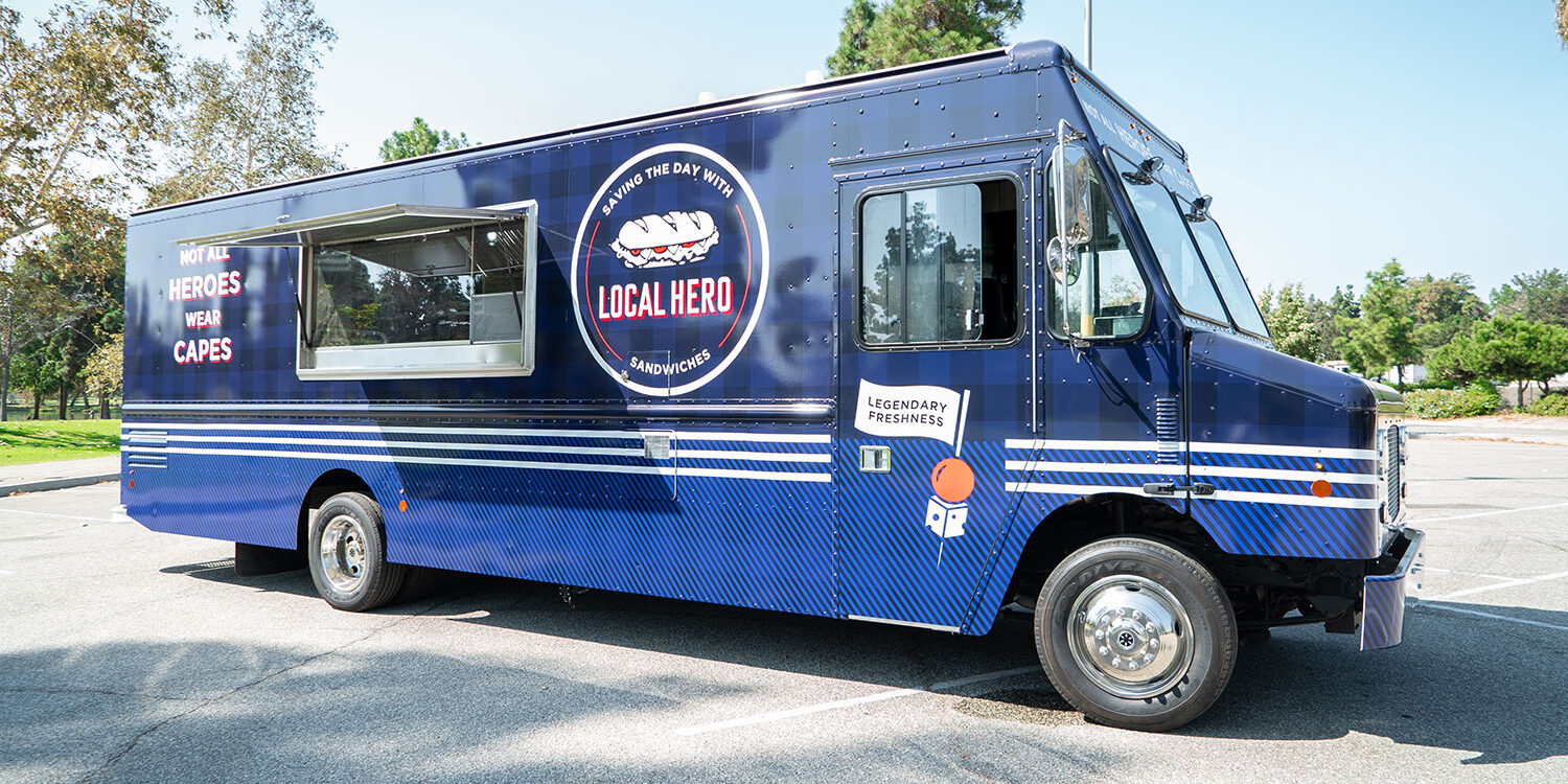 How Much Can You Make in The Food Truck Business?