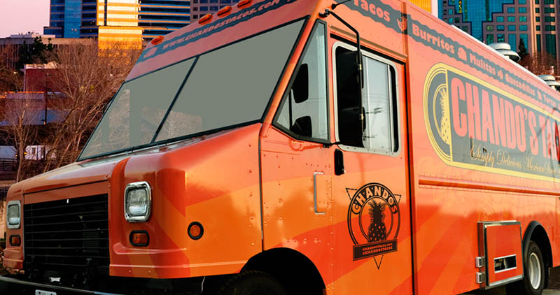 How to Identify the Best Food Truck Builders for Your Business