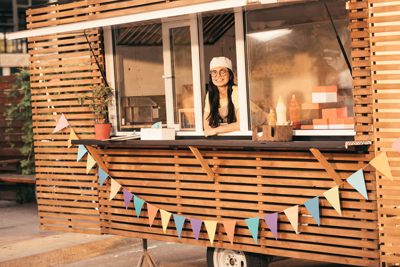 Starting a Food Truck Business? Here are Some Loan Options