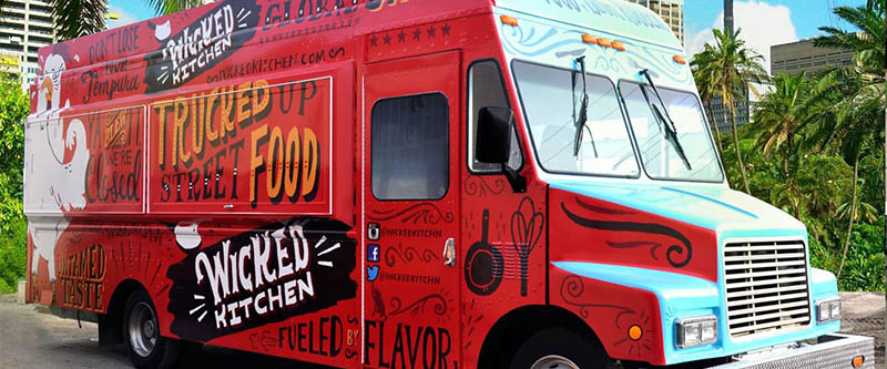 Food Truck Financing: Loans, Crowdfunding and More