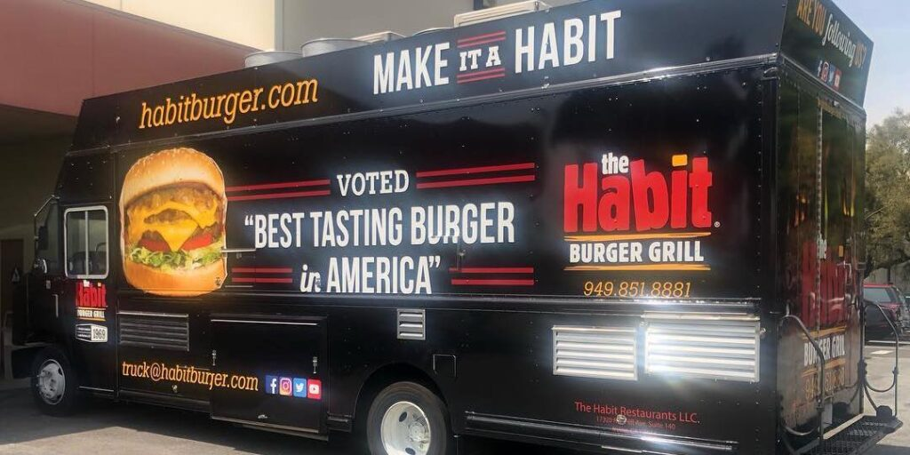 Is Your Restaurant Opening Another Location? Buy a Food Truck Instead!