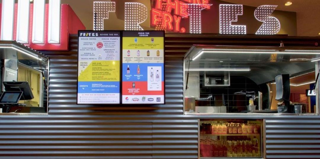 The Latest Food Truck Equipment and Technologies