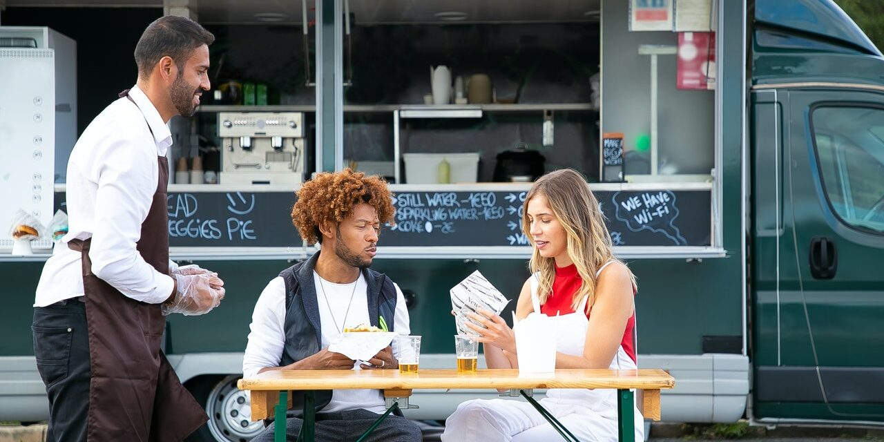 What Will 2021 Look Like for the Food Truck Business?