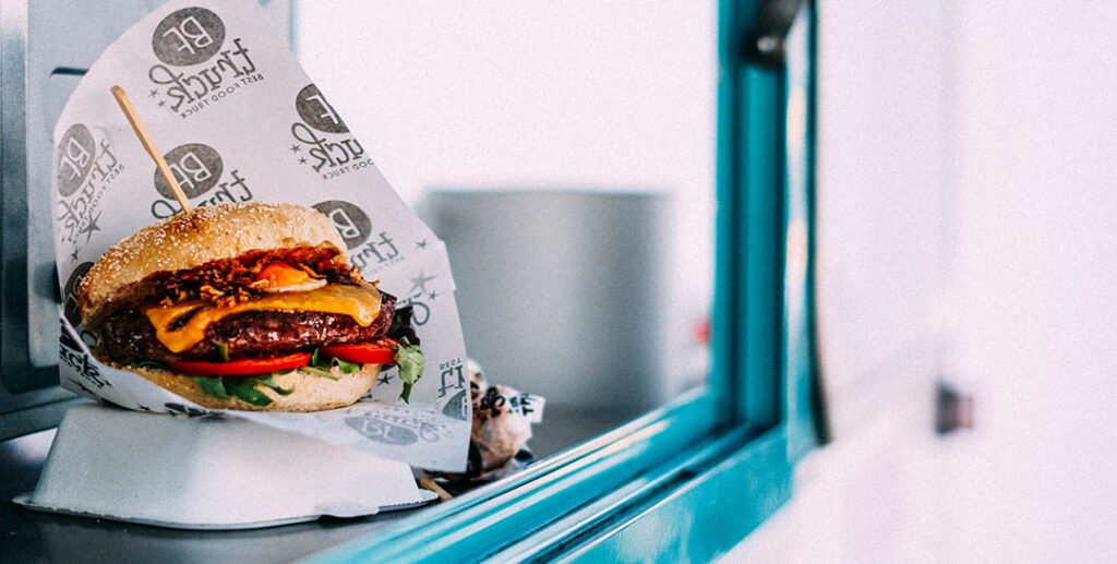 Useful Food Truck Ideas: The Most Profitable Food Truck Foods