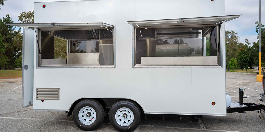 Starting a Food Truck Business Without Capital