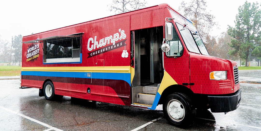 Where To Start With Food Truck Financing