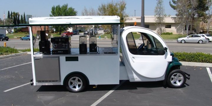 Which Vehicles Are Best for a Food Truck Business?