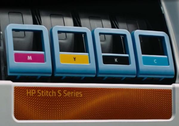 HP Stitch Printers