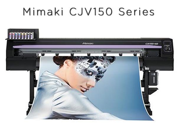 Mimaki CJV150 Series