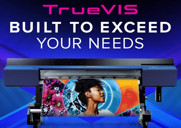 Roland TrueVIS VG2 Series
