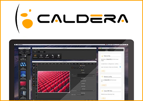Caldera Print Software