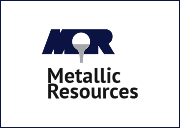Metallic Resources