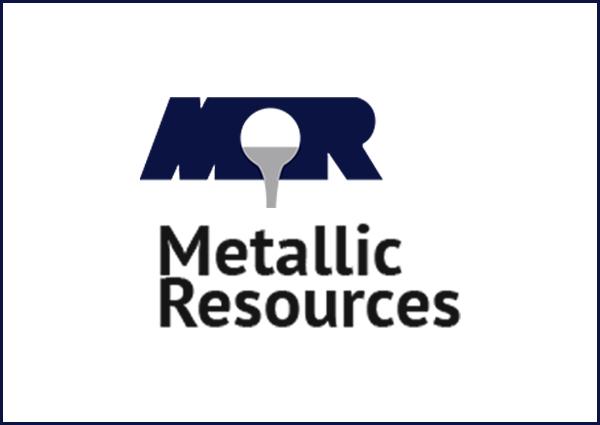 Metallic Resources