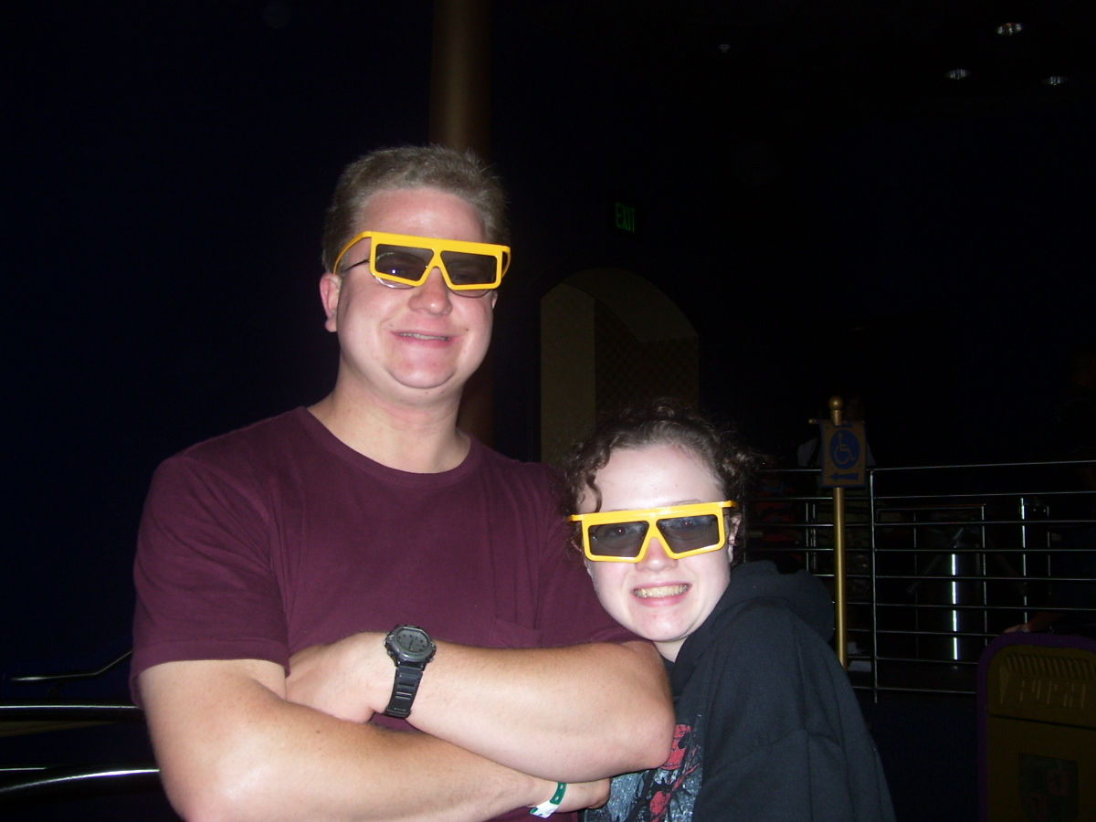 Top 3 tips for Walt Disney World with teens