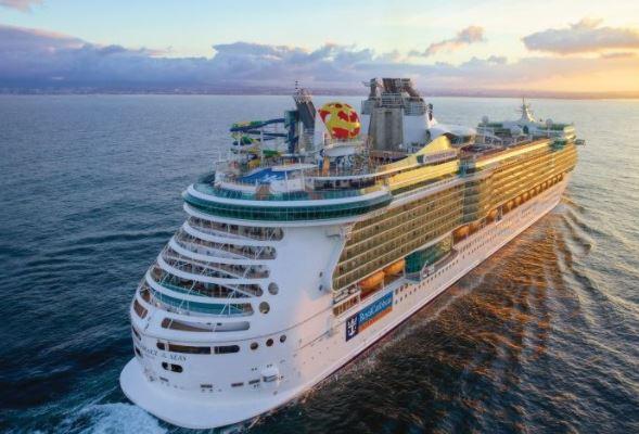 Royal Caribbean is looking for test cruise volunteers