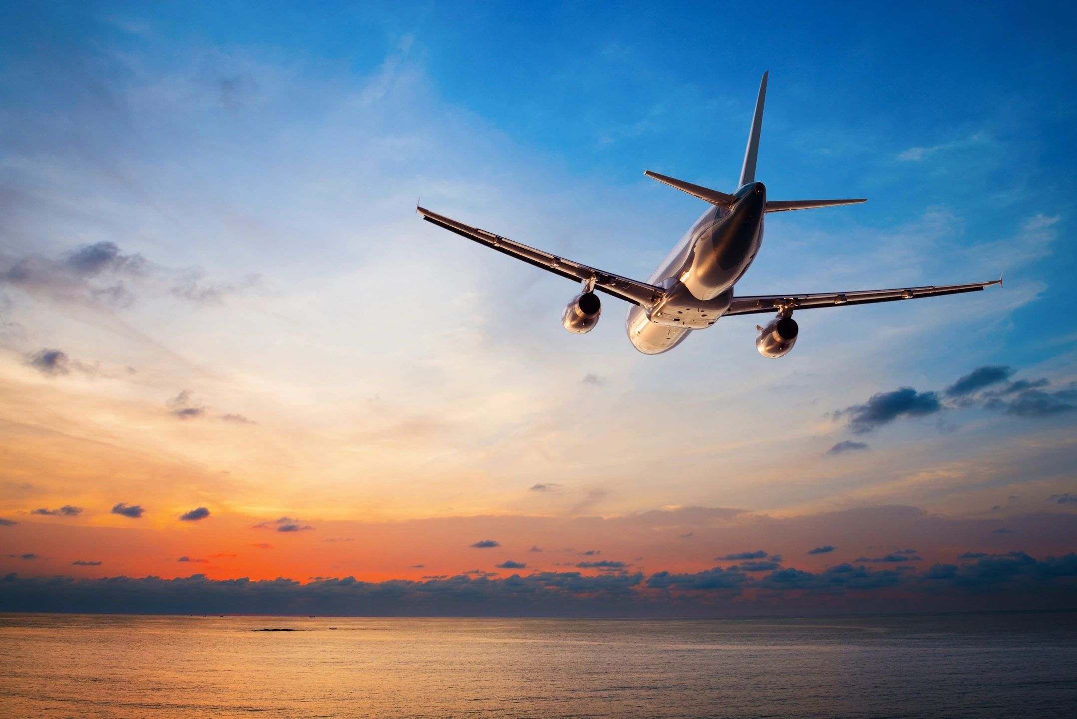 How safe is flying during the Covid-19 pandemic?