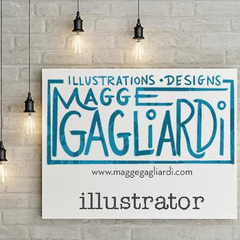 magge gagliardi illustrations and designs