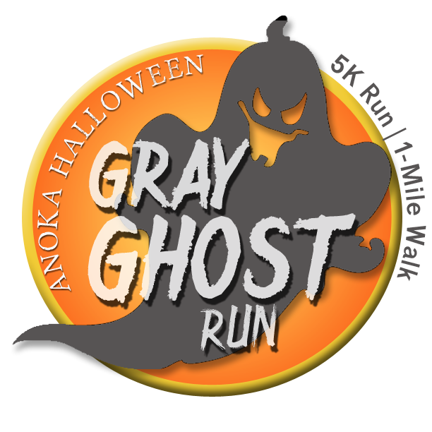 Gray Ghost Run