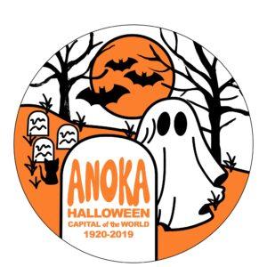 2019 Halloween Logo