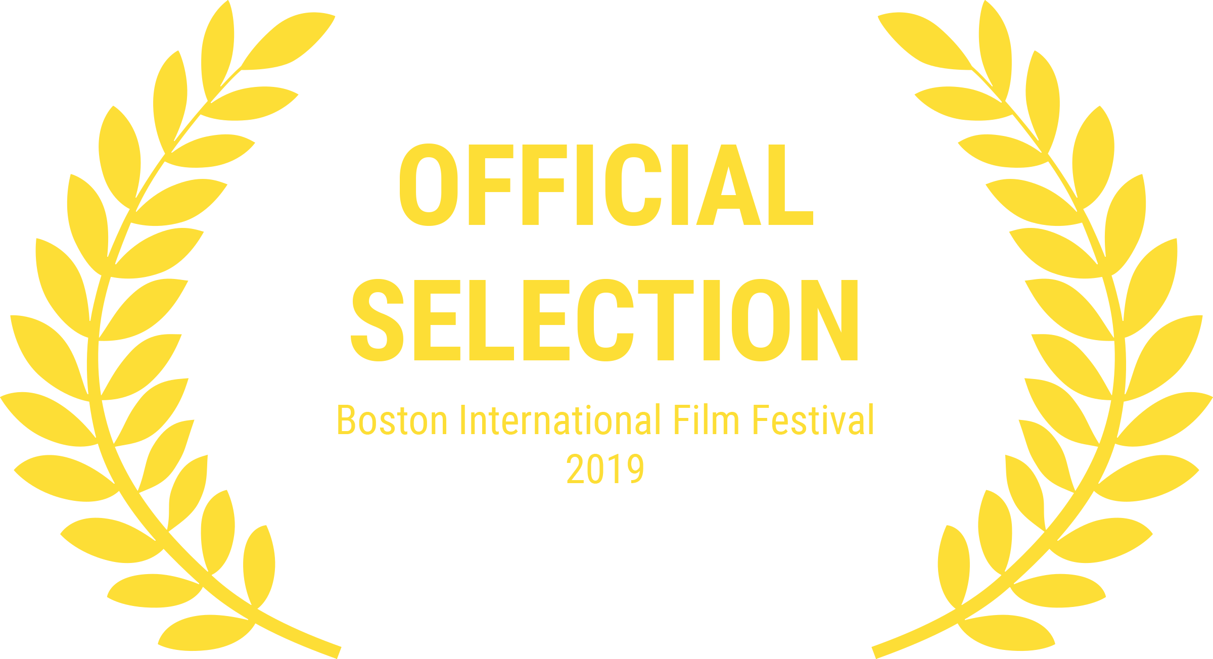 Low Low - Official Selection - Boston International Film Festival 2019