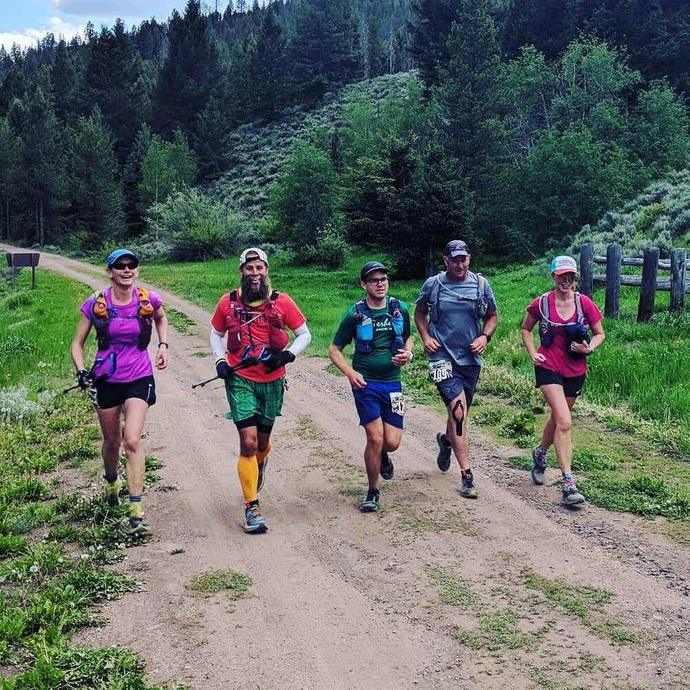 RONR Endurance Runs – AJ Zenkert
