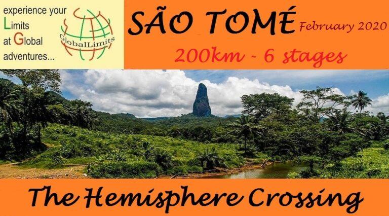Sao Tome 2020