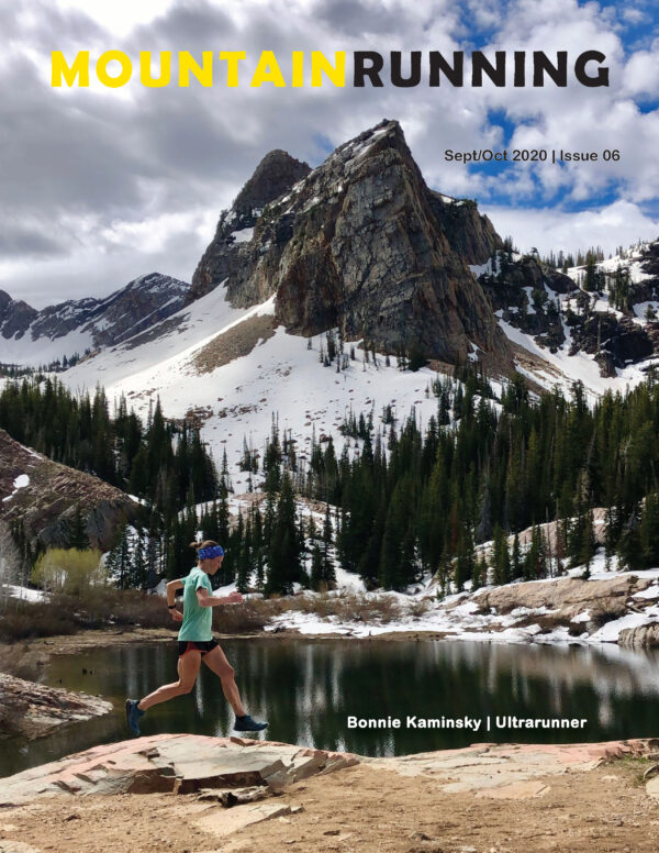 Mountain Running September/October 2020