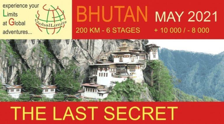 Global Limits Bhutan