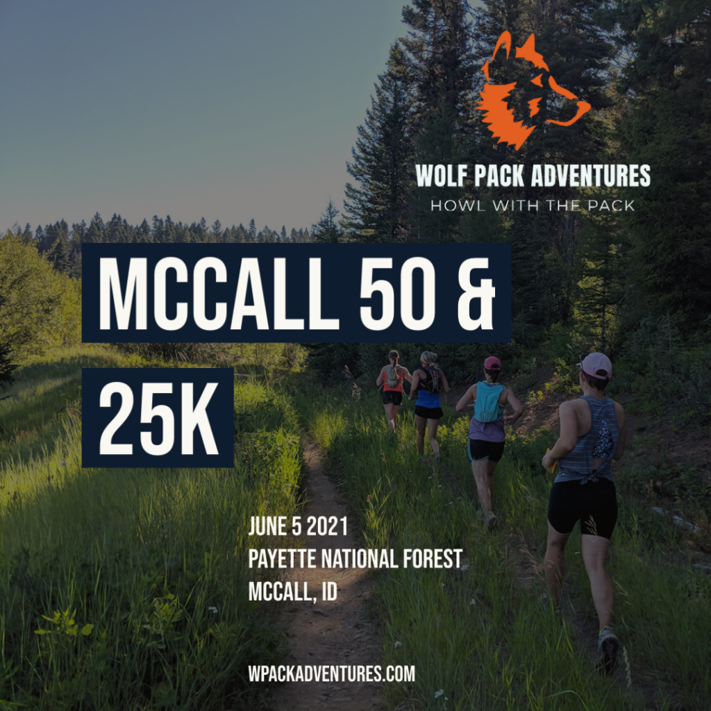 MCCAll 50 & 25K