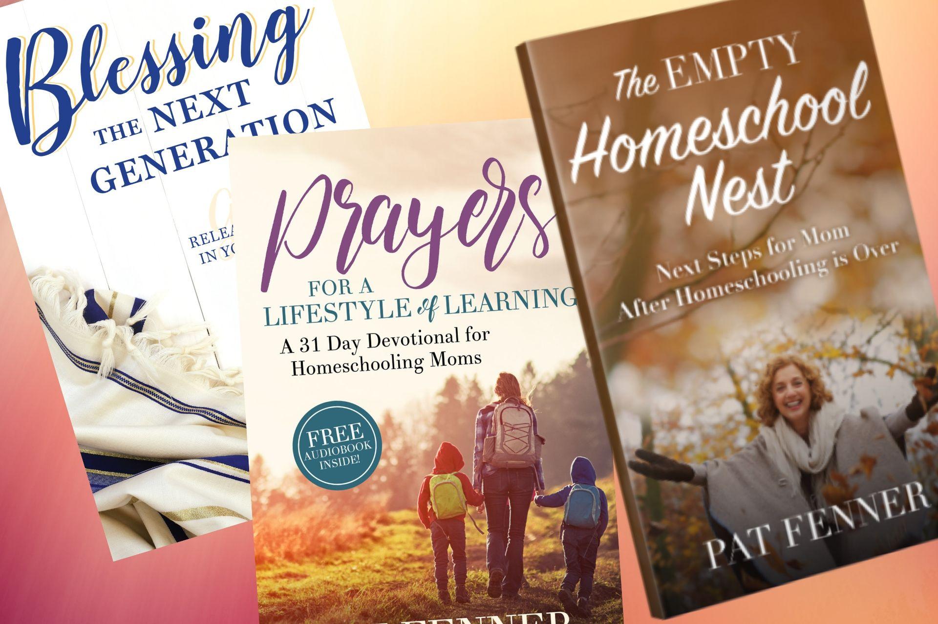 Read Pat Fenner's books