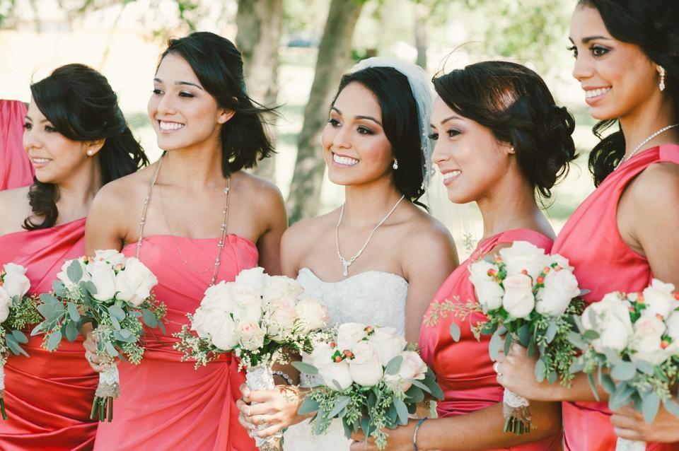 fort worth wedding, airbrush makeup, bridal hair, bridal makeup, fort worth bride, Portfolio: DFW Airbrush Makeup and Hair, spring wedding, spring makeup, bridal party hair, bridal party makeup, bridesmaids