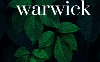 WARWICK – My WIP