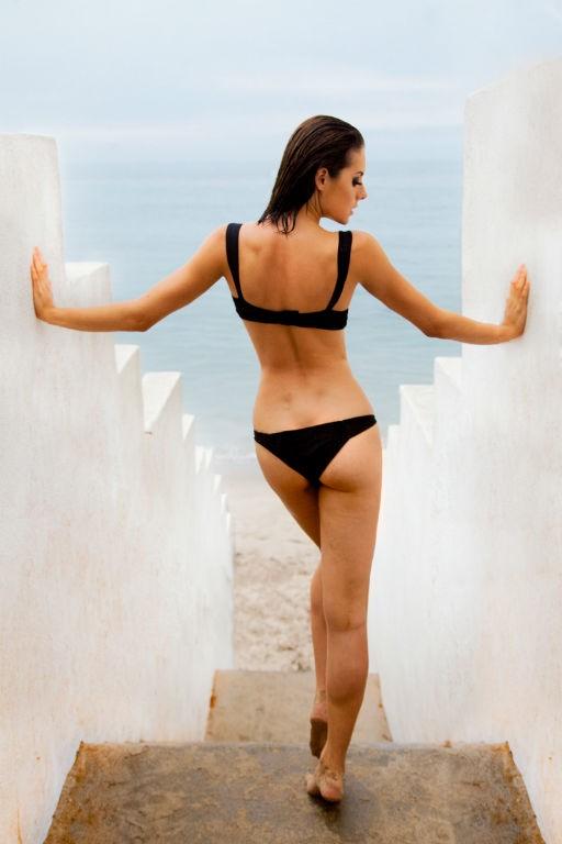 an end to a swimwear summer