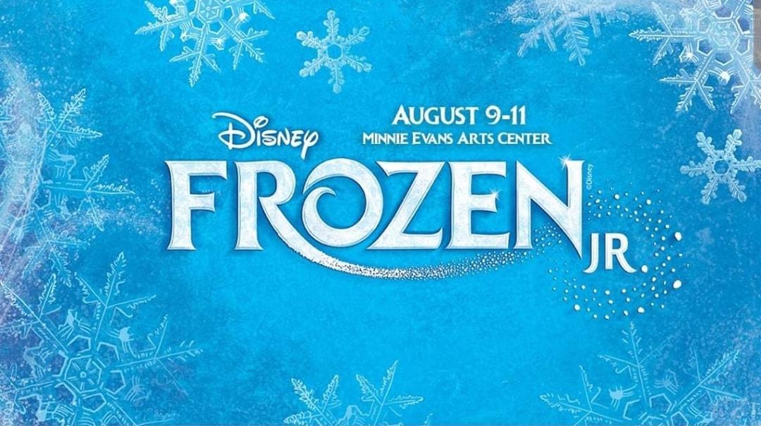 New Frozen Banner
