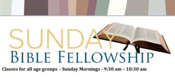 sunday Bible Fellowship