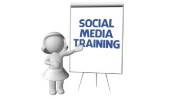 Social Media Training Classes