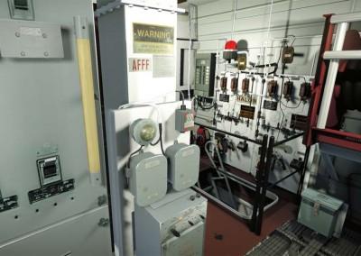 Upper Engine Room Walkthrough