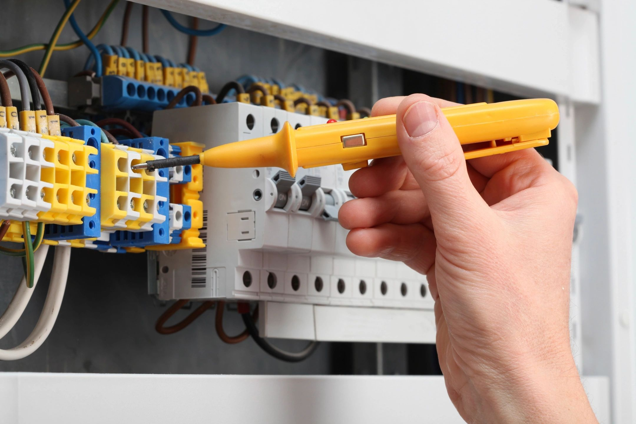 The Best Commercial Electrician