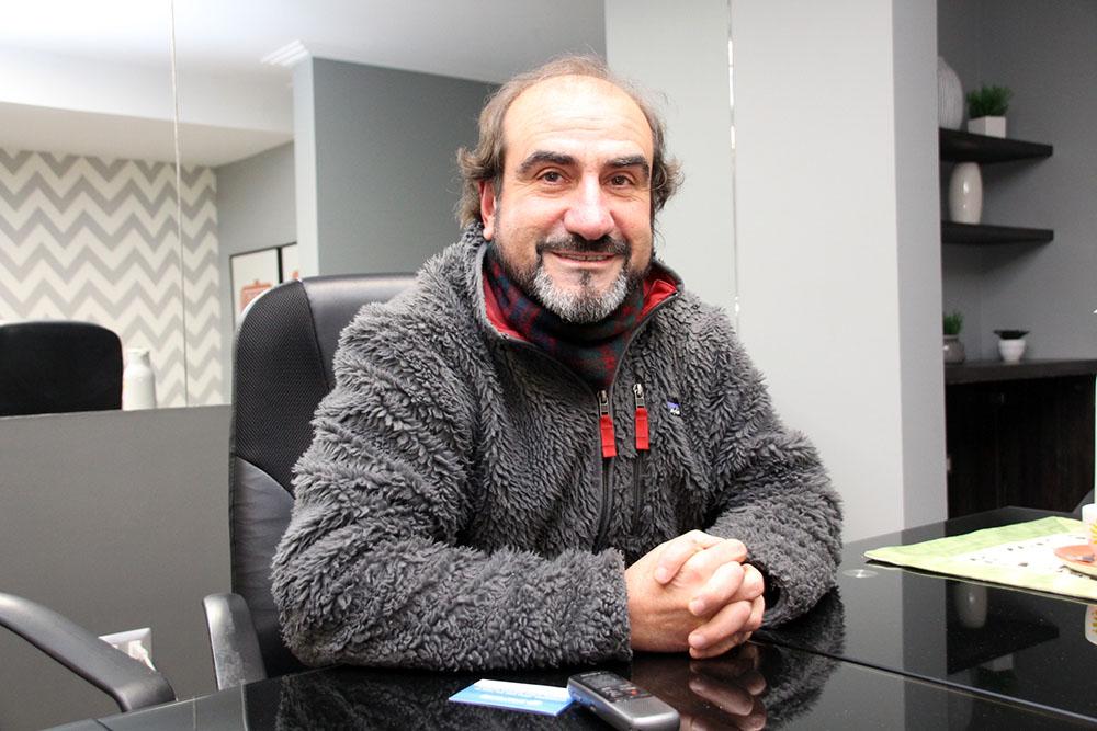 Cristian García-Huidobro