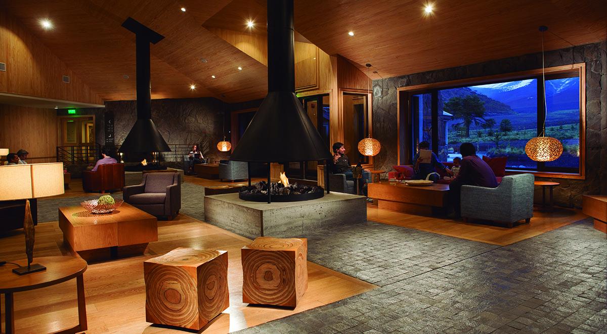 VALLE CORRALCO HOTEL & SPA: