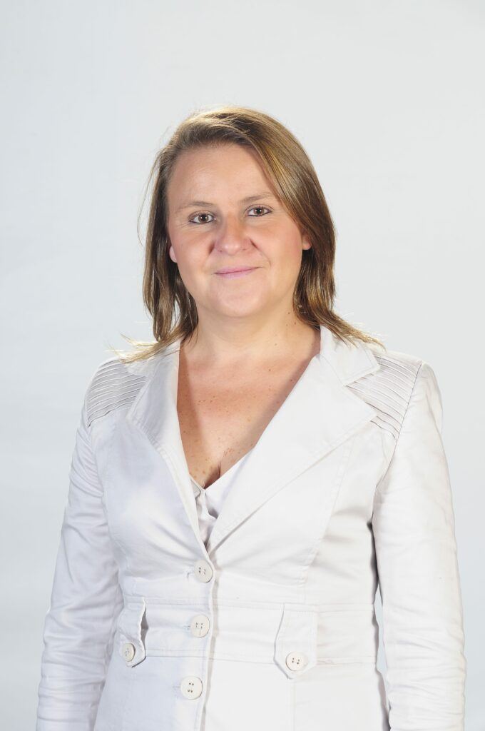 Gladys Brito Calvo, Vicerrectora INACAP Temuco