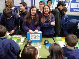 Saint Patrick School de Temuco
