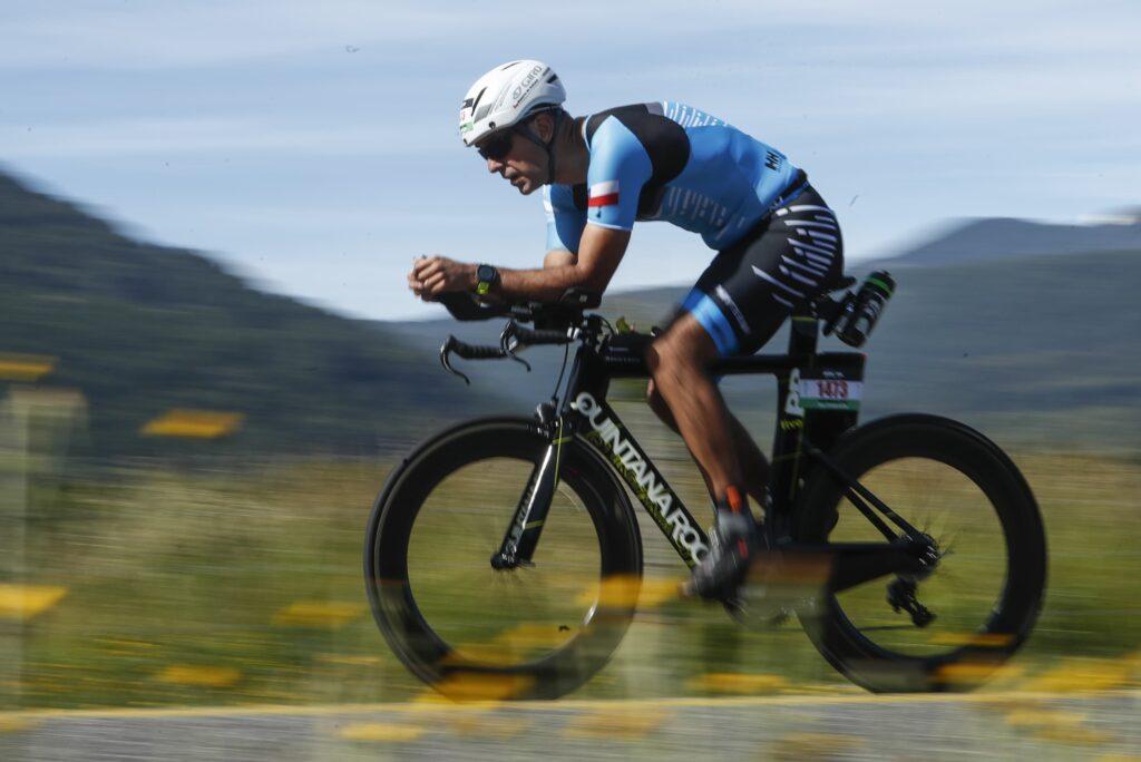 Ironman 2020 en Pucón