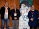 Marcelo Zirotti, Jorge Valenzuela y Eduardo González representaron a las 3 instituciones que organizaron este seminario en Temuco.