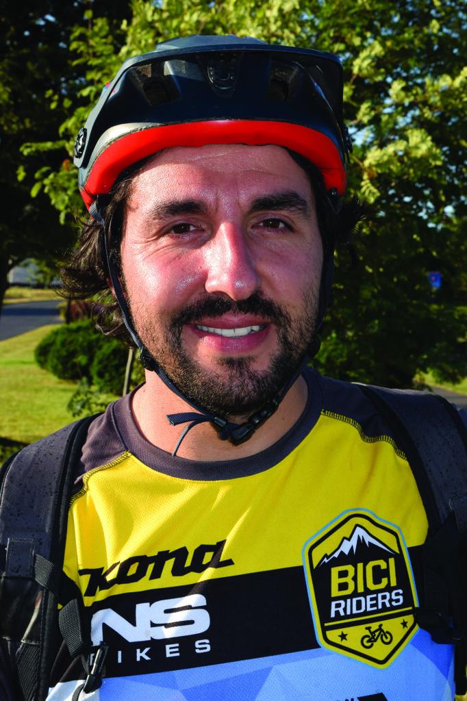Enrique Génova MQC