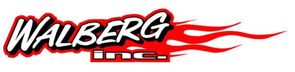 Walberg Inc Logo
