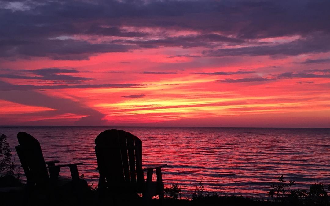 serene-sunset