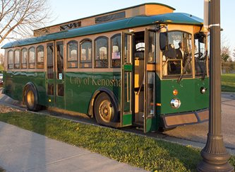 Kenosha Lakeshore Trolley