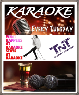 Union Park Tavern Tuesday Night Karaoke Hosted by TNT Entertainment